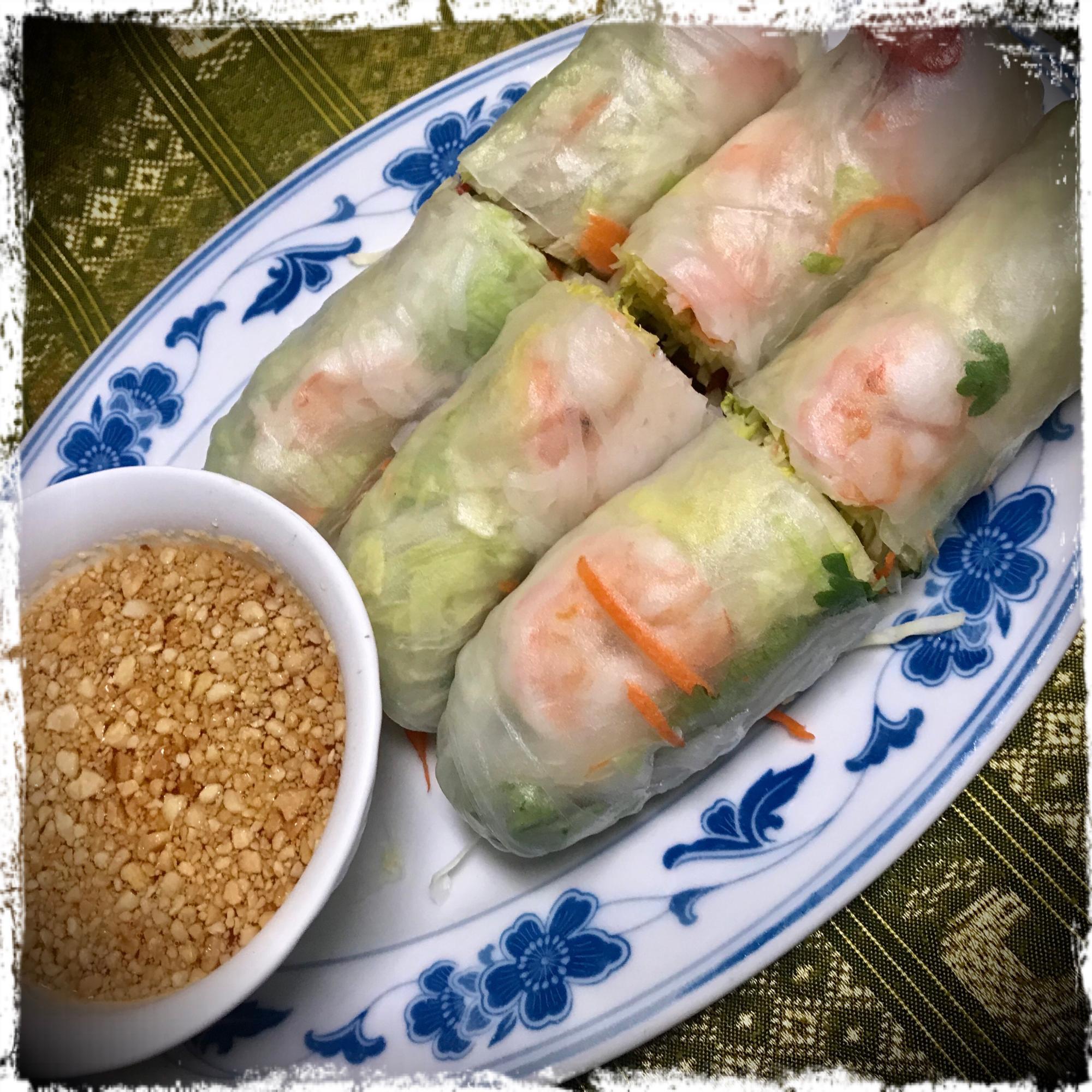 Authentic Thai Food Boise Id